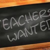 Teacher recruitment crisis needs decisive actions