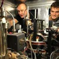 Quantum Computing breakthrough at the University of Sussex