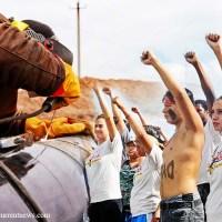 Dakota Pipeline: Colonialism in the 21st century