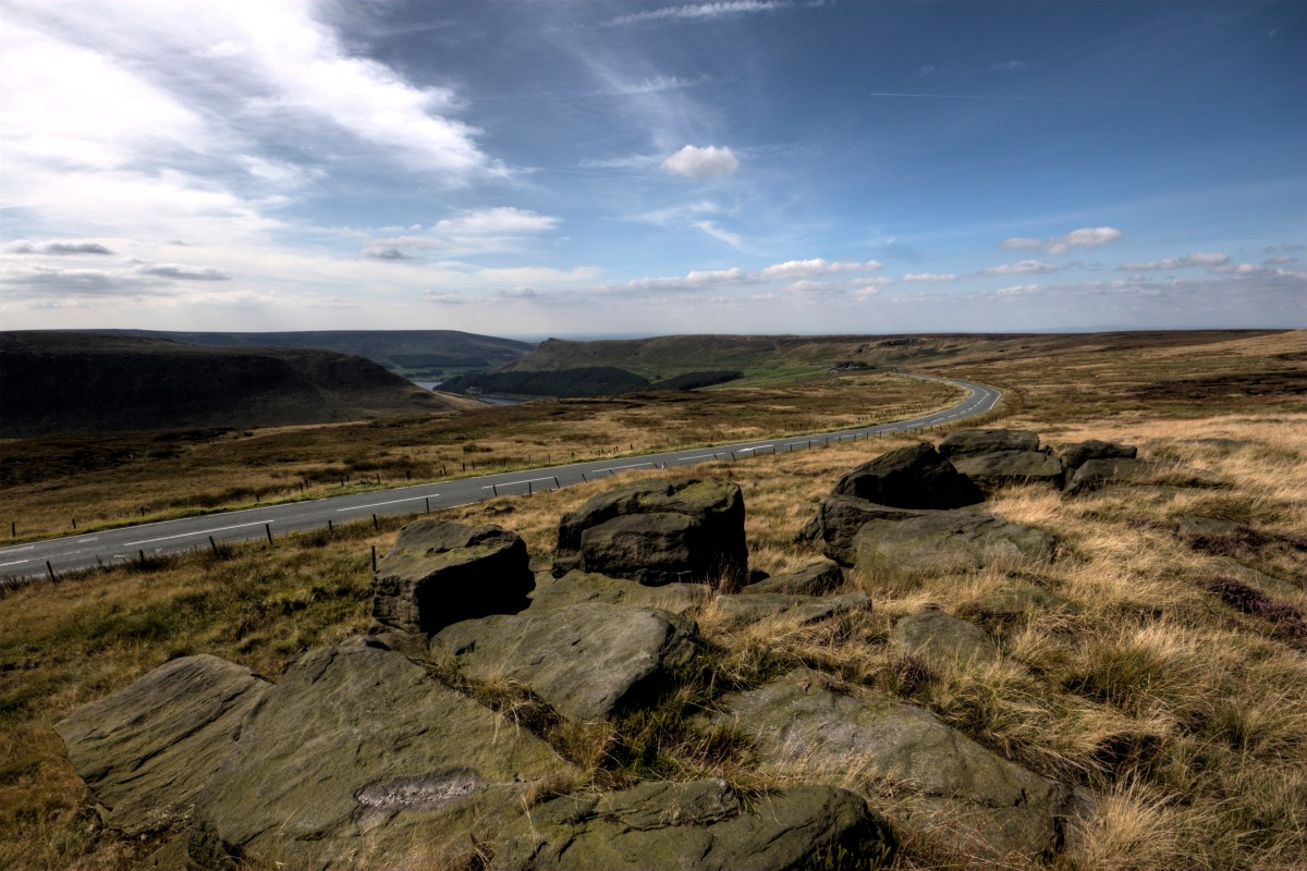 Saddleworth Moor Mystery Solved